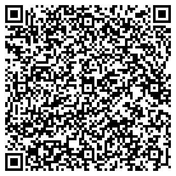 QR-код с контактной информацией организации Сачек Е. С., ИП