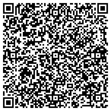 QR-код с контактной информацией организации Клининг-ГМ, ООО