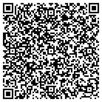 QR-код с контактной информацией организации Костевич Ю.В., ИП