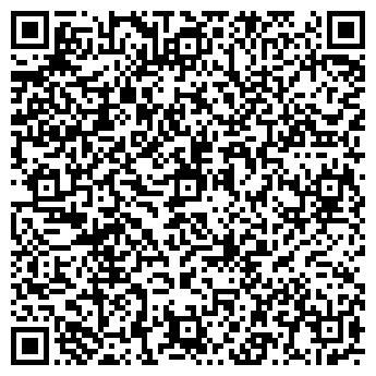 QR-код с контактной информацией организации Nevada Voice
