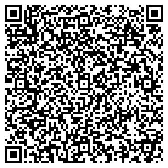 QR-код с контактной информацией организации Яблонская Т. Г, ИП