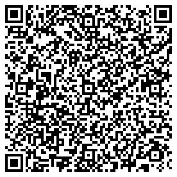 QR-код с контактной информацией организации Иванов Д. В., ИП