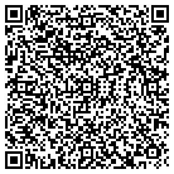 QR-код с контактной информацией организации Иванов А. В., ИП