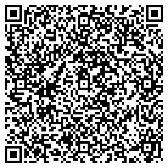 QR-код с контактной информацией организации Гранд Колибри, ЧУП