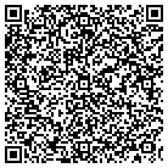 QR-код с контактной информацией организации Альфа-Видео, ООО