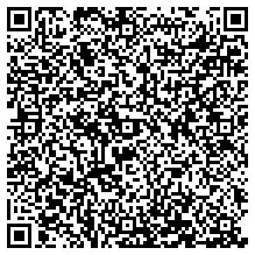 QR-код с контактной информацией организации Студия цифровой фотографии