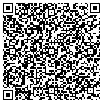 QR-код с контактной информацией организации Гайдай, ООО