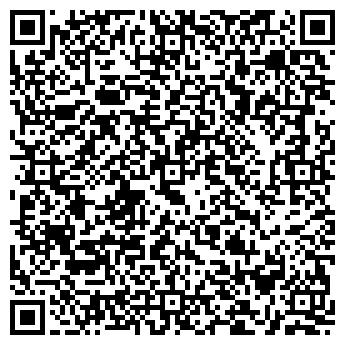 QR-код с контактной информацией организации ГВ-Видео (GV-Video), ИП