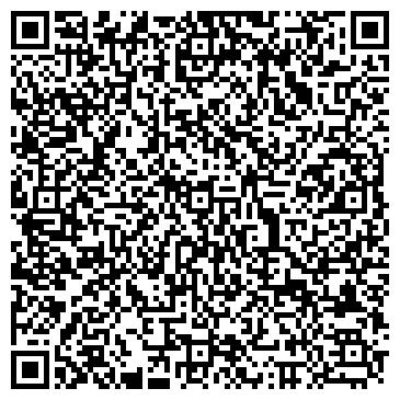 QR-код с контактной информацией организации Янковская М. И., ИП