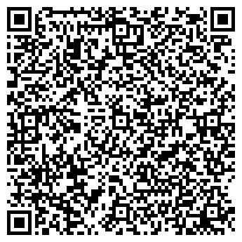 QR-код с контактной информацией организации Франскович,ИП