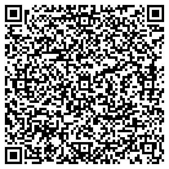 QR-код с контактной информацией организации АвтоЮрлайн, ООО