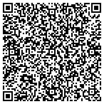 QR-код с контактной информацией организации АкваСанитас, ООО