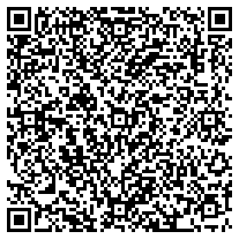 QR-код с контактной информацией организации Вода XXI век, ООО