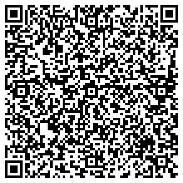 QR-код с контактной информацией организации БелЛогатекс, ООО