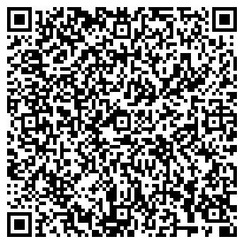 QR-код с контактной информацией организации ИнЖенКОДи, ООО
