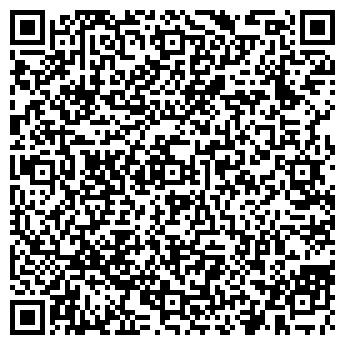 QR-код с контактной информацией организации ИнтерТранзит, ООО