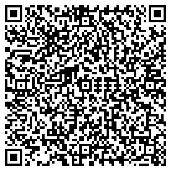 QR-код с контактной информацией организации Васин И. С., ИП