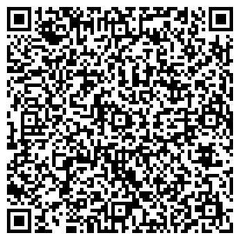 QR-код с контактной информацией организации Анискевич Д. О., ИП