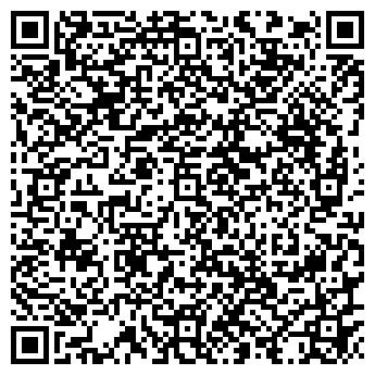QR-код с контактной информацией организации Фролова М., ИП