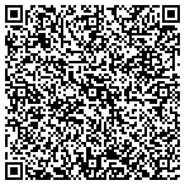 QR-код с контактной информацией организации Ю фиеста (Your fiesta), ИП