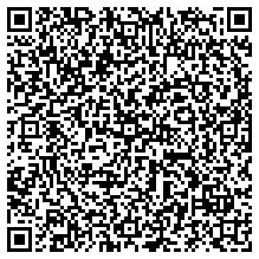 QR-код с контактной информацией организации Краснер А. В., ИП