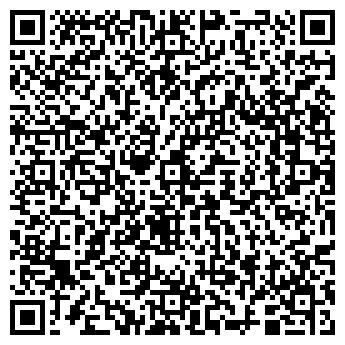 QR-код с контактной информацией организации Седнев Е. В., ИП