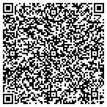 QR-код с контактной информацией организации Романович В. А. (Скарлетт), ИП