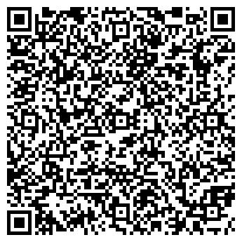 QR-код с контактной информацией организации Сергеев К. П., ИП