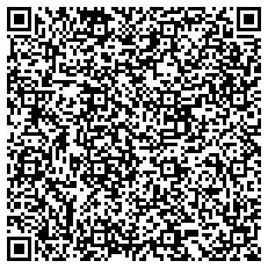QR-код с контактной информацией организации Молодежная социальная cлужба, КУП