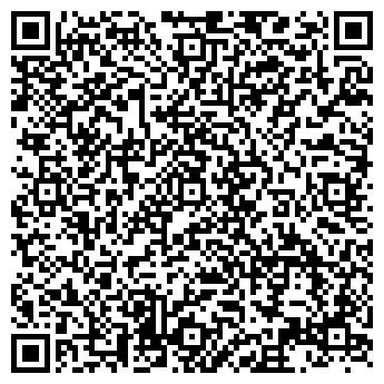 QR-код с контактной информацией организации Сервис Чистоты, ЧУП