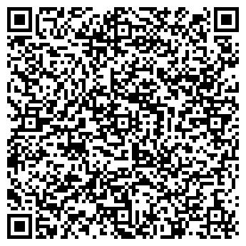 QR-код с контактной информацией организации АвтоПар, ЧУП
