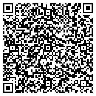 QR-код с контактной информацией организации Илюкович,ИП