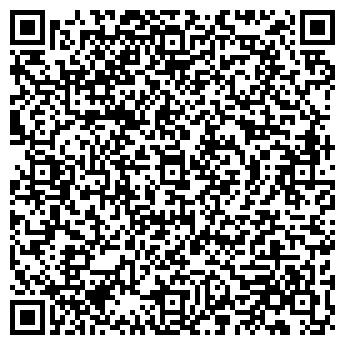 QR-код с контактной информацией организации Геллер и К, ООО