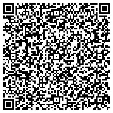 QR-код с контактной информацией организации Субъект предпринимательской деятельности Салон-Парикмахерская «Ева стиль»