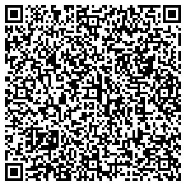 QR-код с контактной информацией организации Клуб Красоты Алентеа