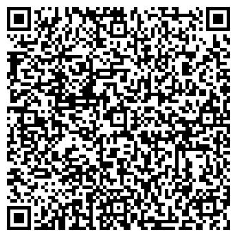 QR-код с контактной информацией организации Политор, ТПП, Частное предприятие