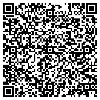 QR-код с контактной информацией организации services