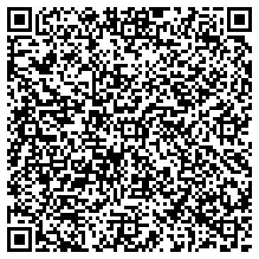 """QR-код с контактной информацией организации ЧП """"Арктика"""""""