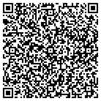 QR-код с контактной информацией организации Общество с ограниченной ответственностью ООО «Компания Плутос»