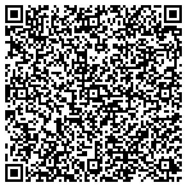 QR-код с контактной информацией организации Автоколизей