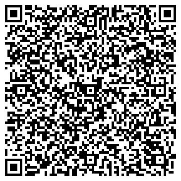 QR-код с контактной информацией организации интернет-магазин «Alinka»
