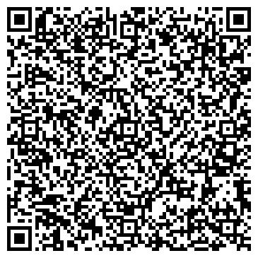 """QR-код с контактной информацией организации ООО """"Академия Инвест"""""""