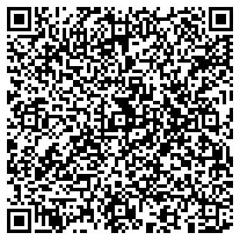 QR-код с контактной информацией организации work of time