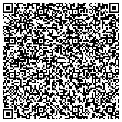 QR-код с контактной информацией организации Hobby Shop Odessa товары для творчества