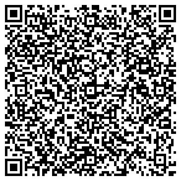QR-код с контактной информацией организации ООО фирма 'КомТех'  ComTech Ltd.™