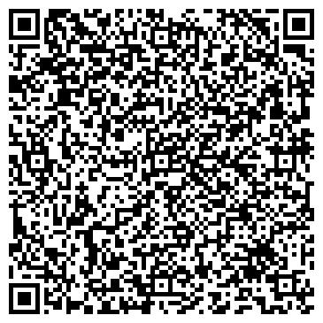 QR-код с контактной информацией организации ФОП Бехарський В.В, Частное предприятие