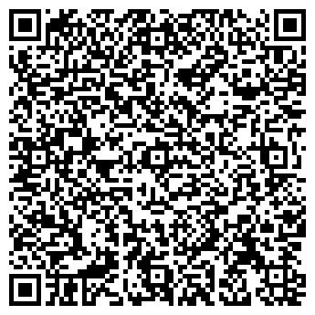 QR-код с контактной информацией организации Завеса ПВХ