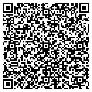 QR-код с контактной информацией организации INLODIK