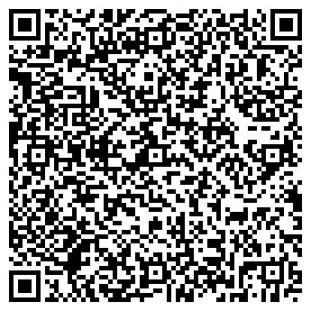 QR-код с контактной информацией организации СПД Бахчеван