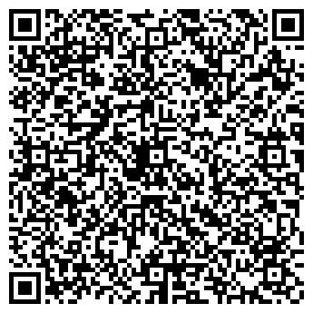"""QR-код с контактной информацией организации ТОВ """"Будэксперт"""""""